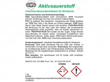 Aktivsauerstoff (CHF 29.00)